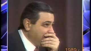 Е. Петросян - Квартирка (1989 г.)