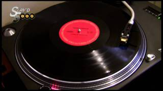 Herbie Hancock - Stars In Your Eyes (12 Mix) (Slayd5000)