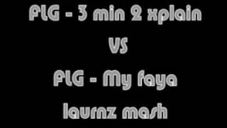 FLG FEDDE LE GRAND  - 3 minutes to explain VS FLG - My faya