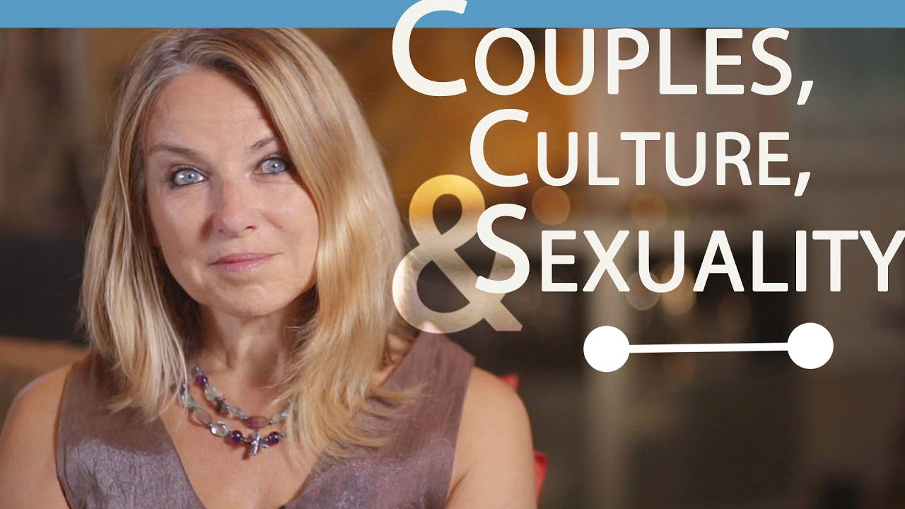 Culture of sex