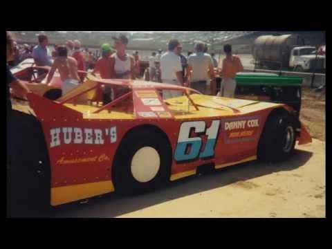 Finn Watson - 1991 World 100 at Eldora Speedway
