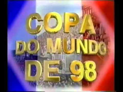 Intervalo Yu Yu Hakusho/Super Campeões - São Paulo/SP (19/04/1998)