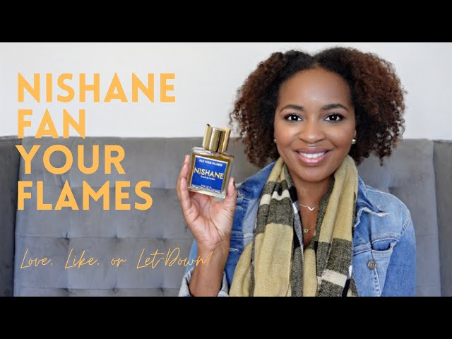Nishane Fan Your Flames First Impression & Review | Love, Like, or Let-Down?