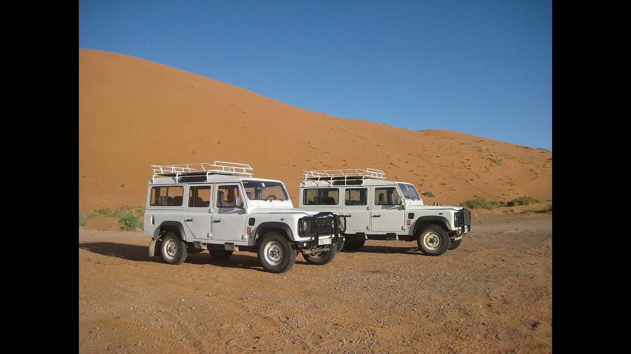 voyage maroc 4x4 personnel