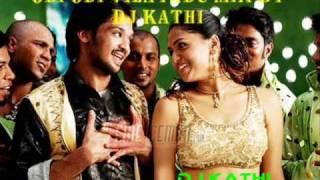 Odi Odi Vilayadu mix by Dj Kathi - Masilamani