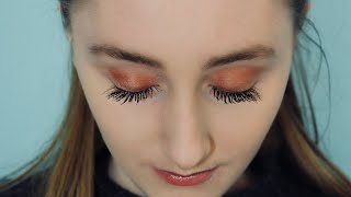 How to get long eyelashes and big eyebrows