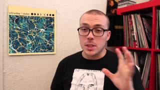 Wild Nothing- Nocturne ALBUM REVIEW
