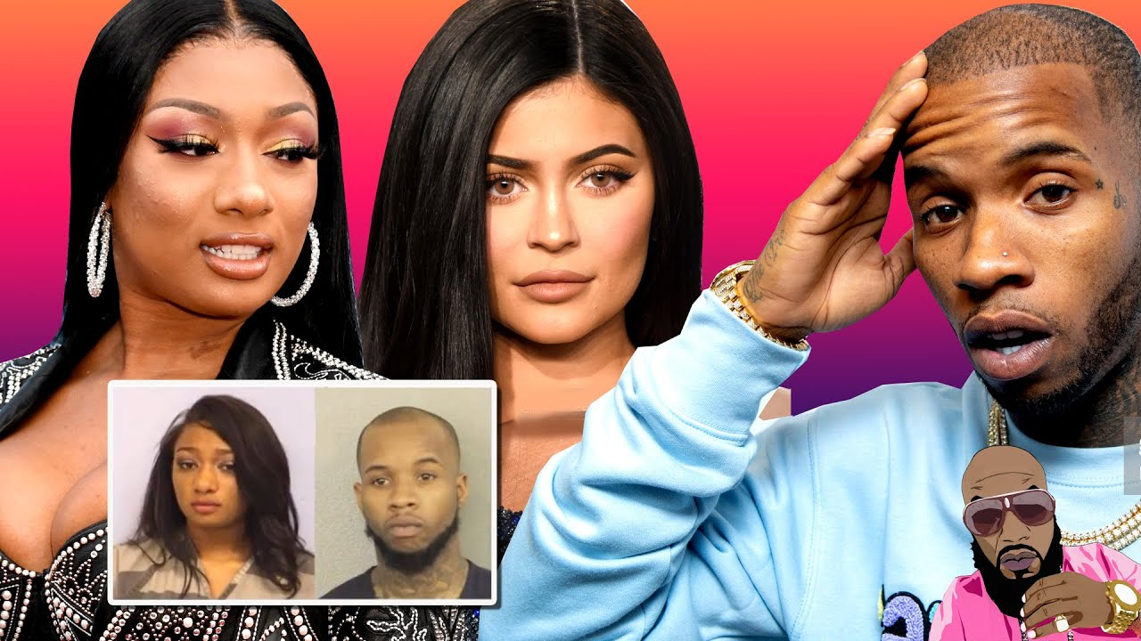 Shocking Details About Tory Lanez & Megan Thee Stallion Finally Surface Here Is Why...