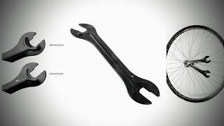 Unbox конусный ключ 13-16*2,5 мм