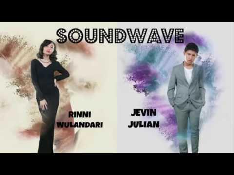 SOUNDWAVE - Genie In A Bottle & Cukup Siti Nurbaya (Audio) - The Remix NET