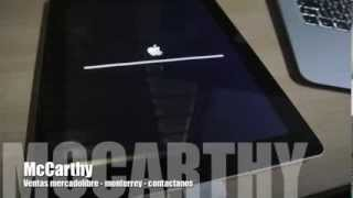 Quitar Contraseña de iCloud - iOs 7 - ipad, iphone, ipod