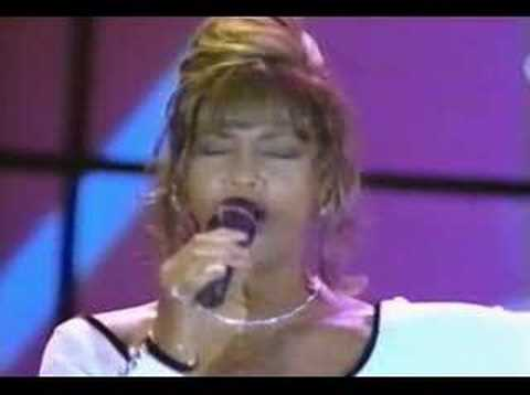 Whitney Houston- I Will Always Love You, Live
