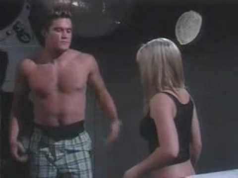 kirsten storms takin' it off