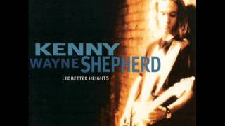 Watch Kenny Wayne Shepherd One Foot On The Path video