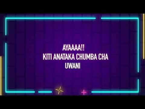Kusah - Sakata (Lyrics)