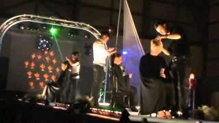 LA HAYE DU PUITS Défilé de Mode 2011, VIDEO YOUTUBE