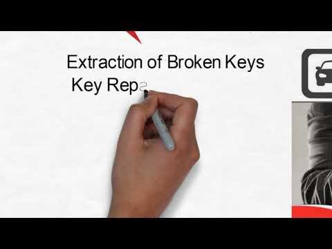 auto-key-seattle