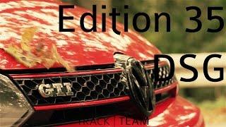 VW Golf VI GTI Edition 35 - custom exhaust - dsg farts   www.track-team.net