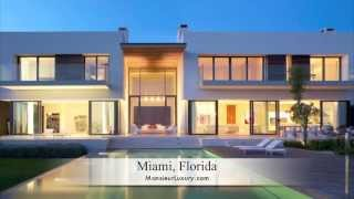 Luxury Real Estate - Real Estate Agencies