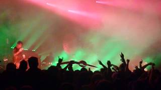 The Prodigy - Rok-Weiler (live @Trutnov 2015)