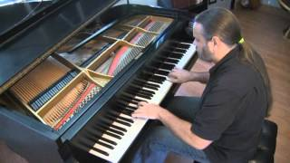 "BEETHOVEN: ""Moonlight"" Sonata, 3rd Movt. 