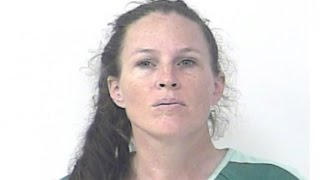 40 Year Old Mother Allegedly Gets Pregnant By Daughter's 15 Year Old Ex Boyfriend