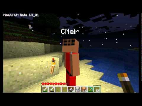 The Best Minecraft Skin Ever! (MidgetDance) - YouTube