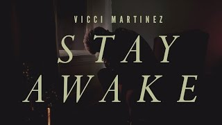 "Vicci Martinez // ""Stay Awake"" [official video]"