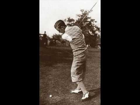 Forgotten Great Swings : Johnny Farrell