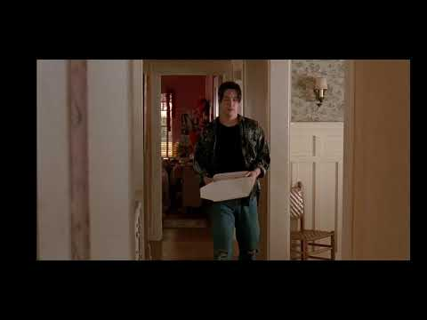 Parenthood (1989) - A Boy Needs a Man Around (Keanu Reeves, Dianne Wiest)