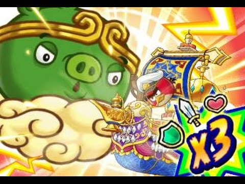 monkey-king-pig?!---angry-birds-fight!-#20