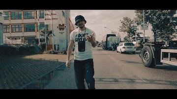 Bruce Bayne ► PANDA ◄ (GERMAN REMIX) [ official Video ] prod. by Menace