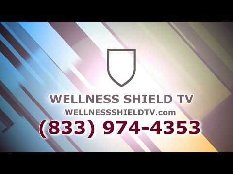 Learn about Wellness ShieldTV