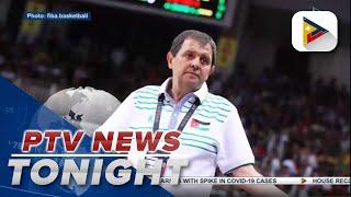 SPORTS NEWS | Toroman: 'The future of Philippine basketball is very bright'