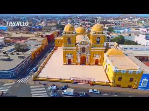 PERU Y SUS PRINCIPALES CIUDADES 2018