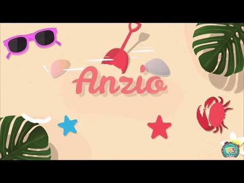II° Video 2° EDIZIONE ANZIO - FESTIVAL DELLO STREET FOOD
