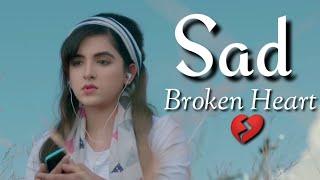 Bachpan Mein Jise Chand Suna Tha | Very Heart 💔 Taching Sad Love Story Video |Hum Royege Itna Malum