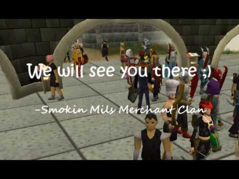 Smokin Mils Public Forum Advertisement!