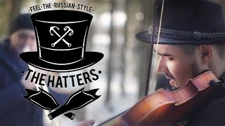 the hatters шляпники live in forest слово пацана