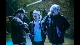 Смотреть клип Pharaoh, Boulevard Depo - Внутренности В Кейсе Feat. Jeembo