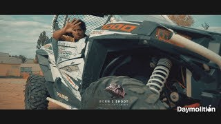 Mous-K - OK USA #5 I Daymolition