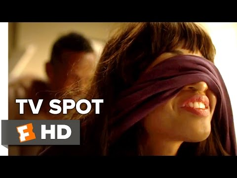 Fifty Shades Of Black Extended TV SPOT  New Years Resolutions 2016  Jane Seymour Movie HD