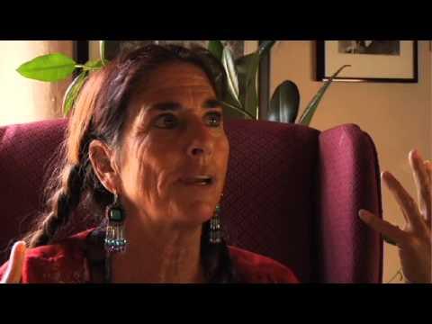 Natalie Goldberg on Teaching