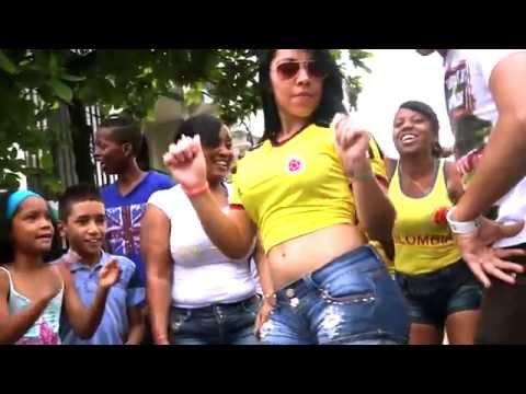 Made in Colombia (Salsa Choke) – Teno El Melodico / Dj Sammy Barbosa