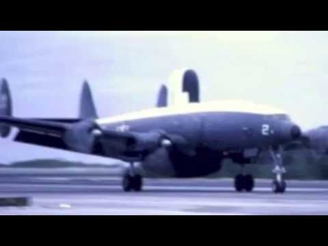 Airborne Early Warning Barrier Squadron Crew Photos, Vol I