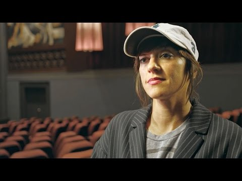 Ana Lily Amirpour:  An IU Cinema Exclusive
