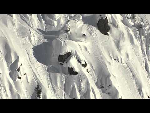 The Art Of Flight - This is Snowboarding
