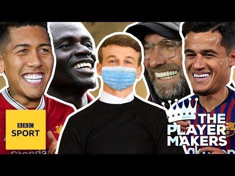 Klopp, Firmino & Mane: Meet the dentist making them shine | BBC Sport