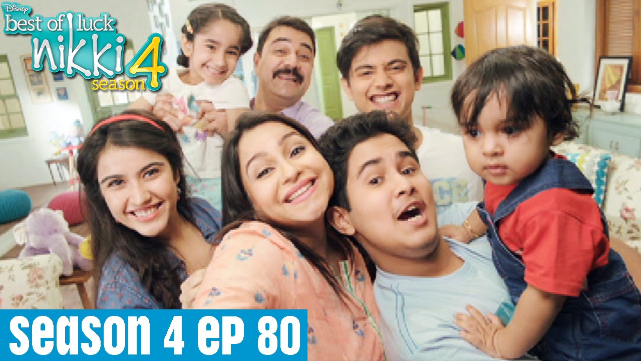 Download Duncan Dream Date   Best Of Luck Nikki   Season 4   Episode 80   Disney India Official