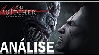 The Witcher Enhanced Edition - Análise